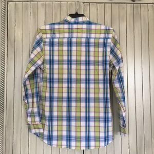 crown & ivy Shirts - 🍀 5 for $25! Crown & Ivy Plaid Button down shirt